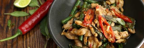 タイ料理 HATENA 1 - タイ料理 HATENA