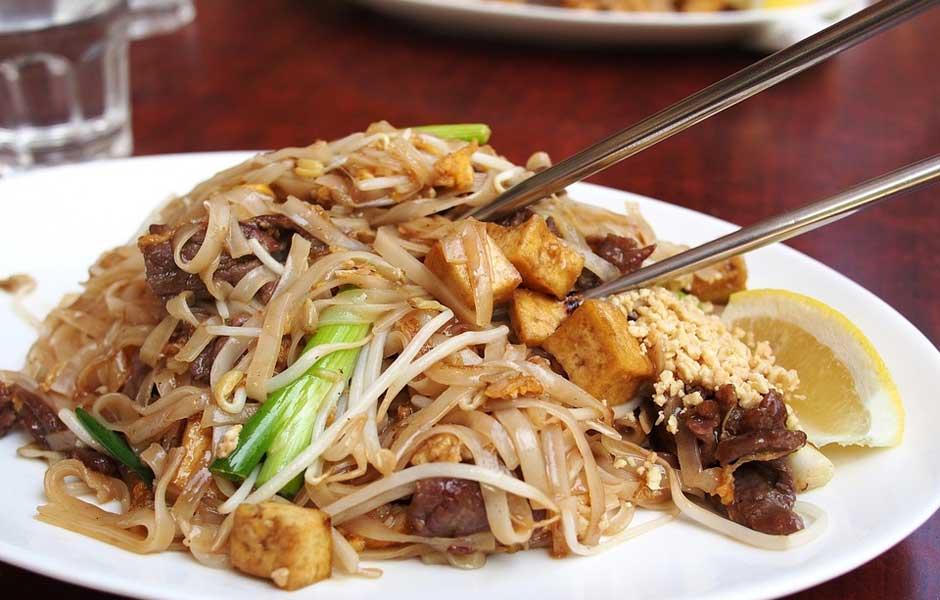 タイ料理 HATENA - タイ料理 HATENA