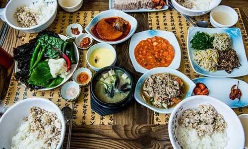 韓国バル ハラペコ 1 - 韓国バル ハラペコ